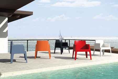 Mobilier indoor/outdoor