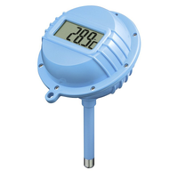THERMOMÈTRE DIGITAL FLOTTANT  DE PISCINE