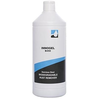 NETTOYANT INOX INNOGEL B450