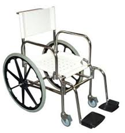 FAUTEUIL ROULANT IMMERGEABLE